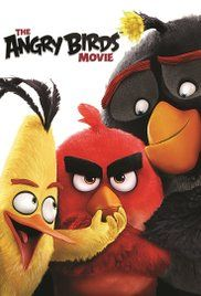 The Angry Birds - Download English Movie 2016       Print : DVD [Compress in AVI Format]     Downlo...