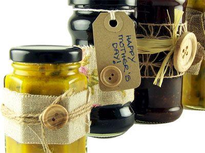 Rosie's Pantry full of jars and jarcessorise jar decoration at Love Jars