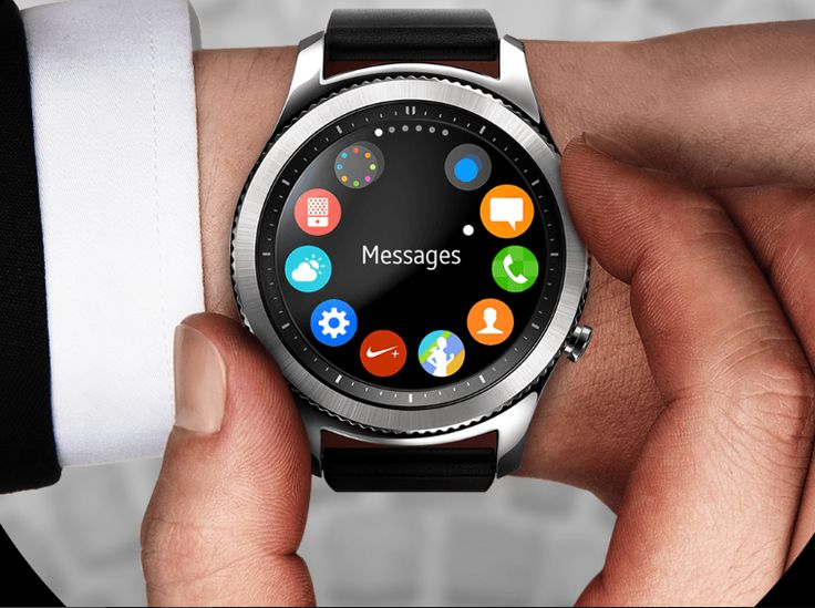 Samsung Gear S3 – Features, Specifications, Design and Price - http://www.geeksgyaan.com/2016/09/samsung-gear-s3.html