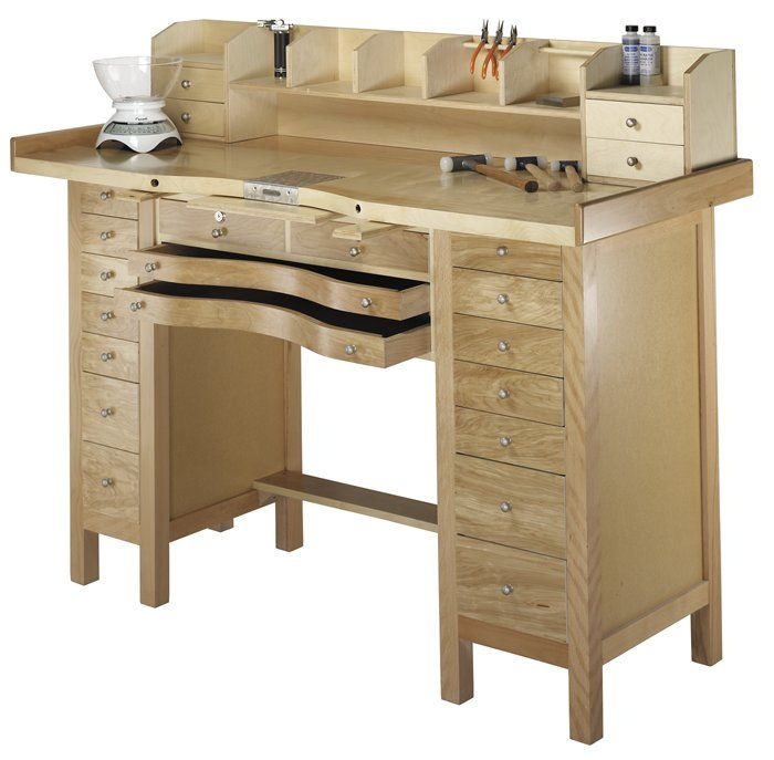 24 Best Build Your Dream Jeweler 39 S Bench Images On Pinterest Jewelry Tools Bench And Couch