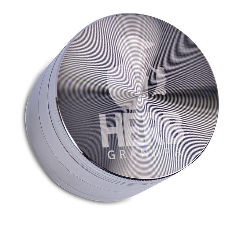 http://www.amazon.com/HerbGrandpa-Grinding-Chromium-Aluminum-experience/dp/B015OQW4E4/ref=sr_1_1?ie=UTF8&qid=1455827574&sr=8-1&keywords=tobacco+herb+grinder+tobacco+weed+chromium+pollen+catcher