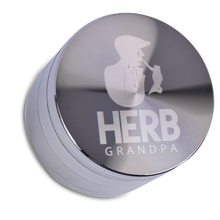 http://www.amazon.com/HerbGrandpa-Grinding-Chromium-Aluminum-experience/dp/B015OQW4E4/ref=sr_1_1?ie=UTF8&qid=1455827574&sr=8-1&keywords=tobacco+herb+grinder+tobacco+weed+chromium+pollen+catcher