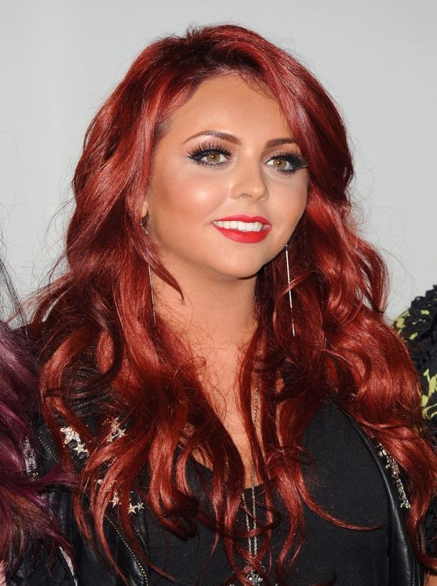 Drug Gang Threatened To Kidnap Little Mix Star Jesy S
