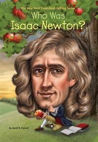 http://www.adlibris.com/se/organisationer/product.aspx?isbn=0448479133 | Titel: Who Was Isaac Newton? - Författare: Janet B. Pascal, Who Hq, Tim Foley - ISBN: 0448479133 - Pris: 63 kr