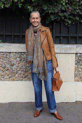 Jeans  Linda V Wright
