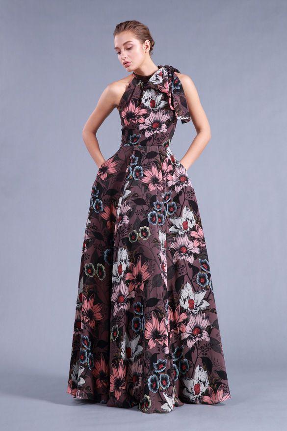 9ad2757424 Дизайнерские платья и модные вещи для женщин