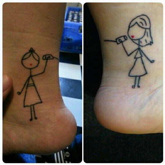 Geschwister tattoo tattoo ideen mag dich tattoo geschwister zu