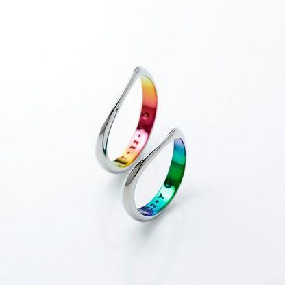 結婚指輪、14M09