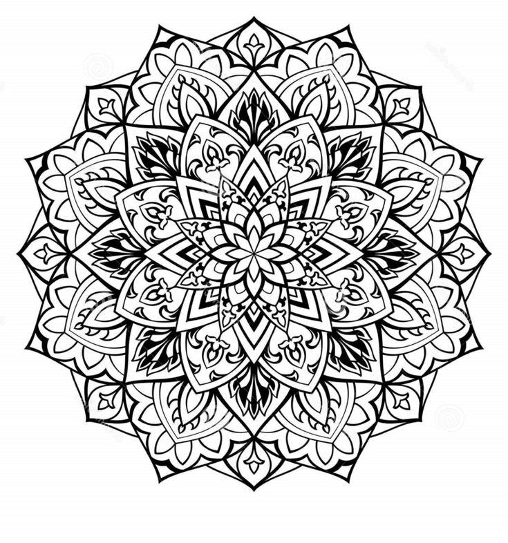 1000 ideas about mandala vorlagen on pinterest blumen mandala mandala zum ausdrucken and. Black Bedroom Furniture Sets. Home Design Ideas
