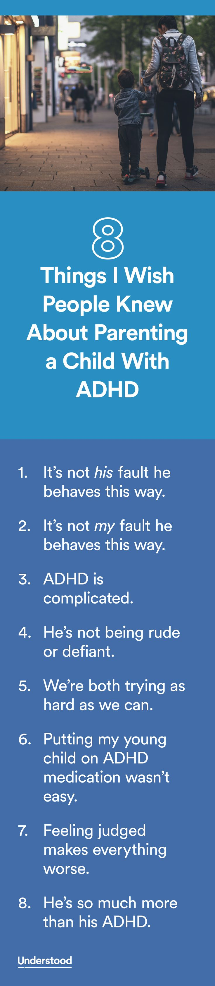 Things to know when hookup someone with adhd