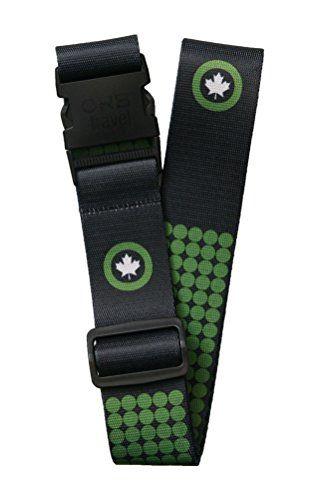 "ORB Travel Premium Designer Luggage Strap 2""x72""-LS255-GG-Dots-Grey/Green ORB http://www.amazon.com/dp/B00FWX627A/ref=cm_sw_r_pi_dp_05rIvb15GGH29"