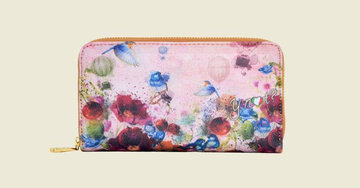 MixSummer purse