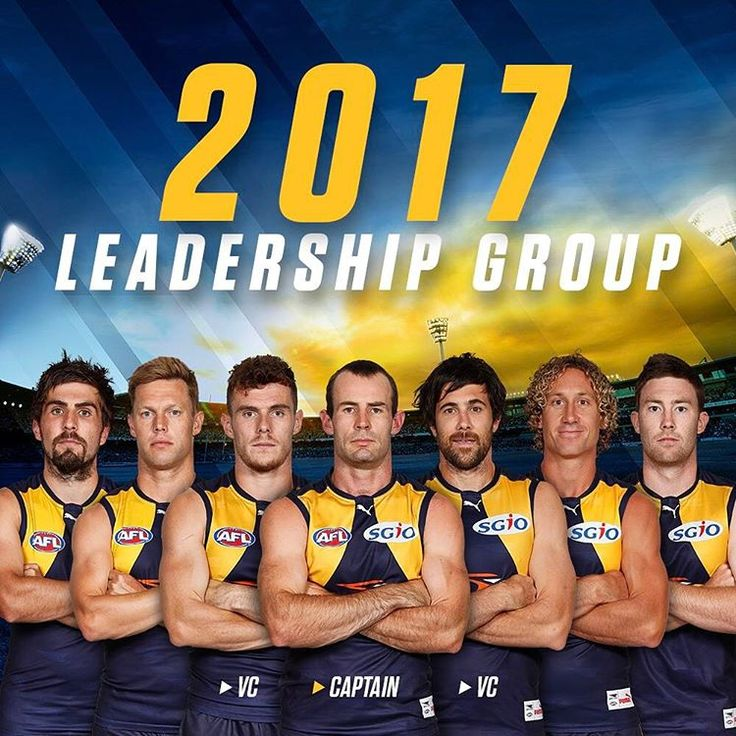 """3,602 Likes, 48 Comments - West Coast Eagles  (@westcoasteagles) on Instagram: """"Shannon Hurn will skipper us again in 2017   @themadshueys joins @joshjk17 as vice captain, while…"""""""