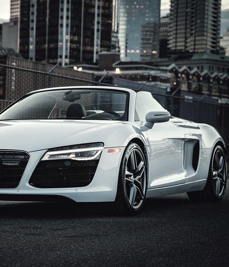 75 Best Audi R8 Images On Pinterest Sexy Cars Cars