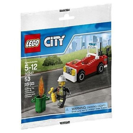 #Walmart: Bagged Lego Set 30347- In-store at Target for $1.99 (50% off) YMMV #LavaHot http://www.lavahotdeals.com/us/cheap/bagged-lego-set-30347-store-target-1-99/79256