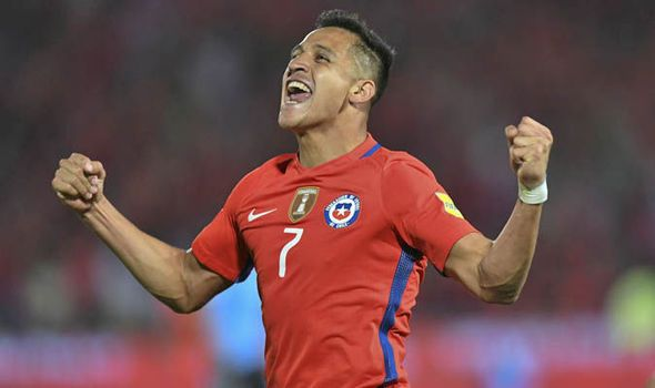 Arsenal send message to Alexis Sanchez ahead of Manchester United clash   via Arsenal FC - Latest news gossip and videos http://ift.tt/2eFDxZa  Arsenal FC - Latest news gossip and videos IFTTT