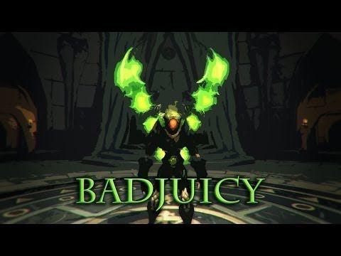 Badjuicy [Rogue PvP 5.4] - YouTube