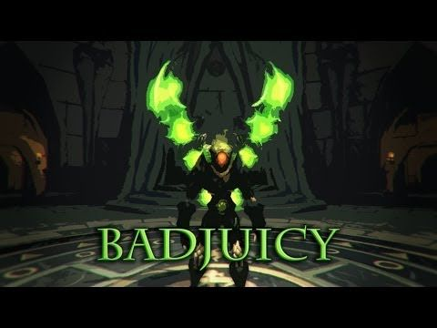 Badjuicy [Rogue PvP 5.4] - YouTube