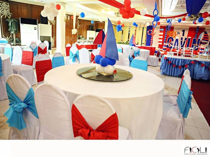 11 Nautical Themed Party Decoration Ideas (10)