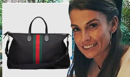 'Please Donate It': Coleen Rooney Ridiculed For Bragging About Winning A Gucci Bag