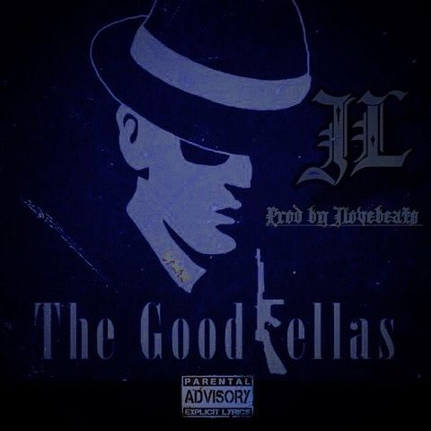"""New post on Getmybuzzup- Johnny Love - """"The GoodFellas"""" (Produced by JLoveBeats)- http://getmybuzzup.com/?p=793038- Please Share"""
