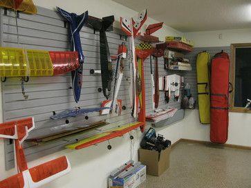 rc+airplane+storage | Ferrari / RC Garage