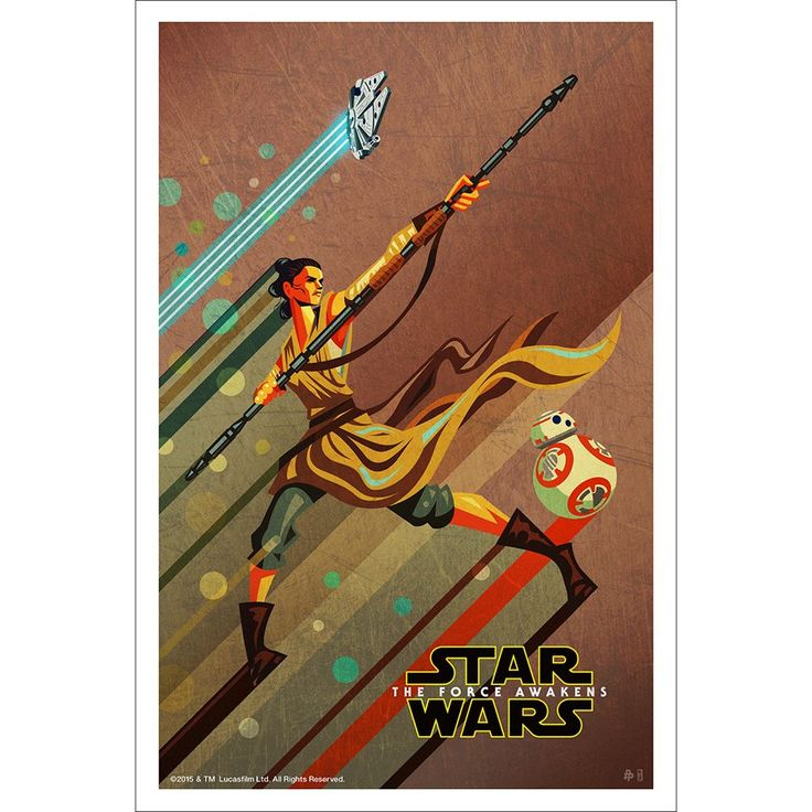 Get a FREE* Star Wars: The Force Awakens poster when you link your Disney Movie Rewards and Fandango VIP accounts. Click here for details: http://www.disneymovierewards.go.com/promotions/special-offers/FandSWPosters?cmp=DMR FBK GWP STARWARS Posters