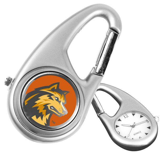 Wright State Raiders - Carabiner