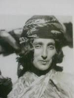 Hapsa Xan (1881-1953) the woman who started the enlightenment movement for Kurdish women.