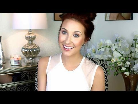 Easy Fresh Face Makeup Tutorial - that is what i call an EASY fresh makeup!