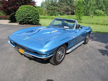 1966 Chevrolet Corvette                                                                                                                                                                                 More