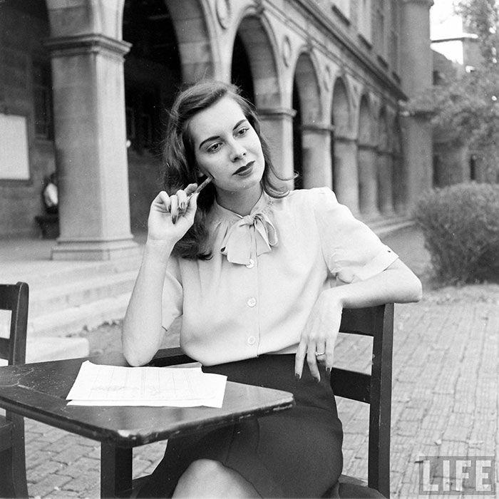 Best 25 1950s Fashion Hairstyles Ideas On Pinterest