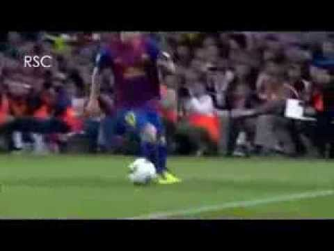 """""""Lionel Messi"""" (LM10) Jugadas de Fantasia"""