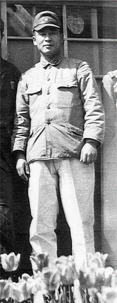 Mutsuhiro Watanabe.  He was despised by his own comrades for being violent . Watanabe lived out his days in wealth and comfort.