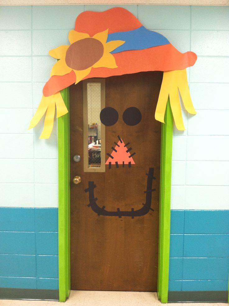 The 25+ best College door decorations ideas on Pinterest ...