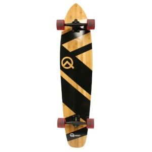 Our aim is to give you a better idea about this cheap masterpiece through the Quest Longboards review. So, hang on and you will know if this is the