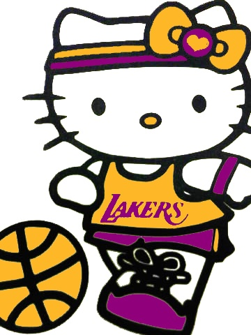 All things basketball, especially the Los Angeles Lakers
