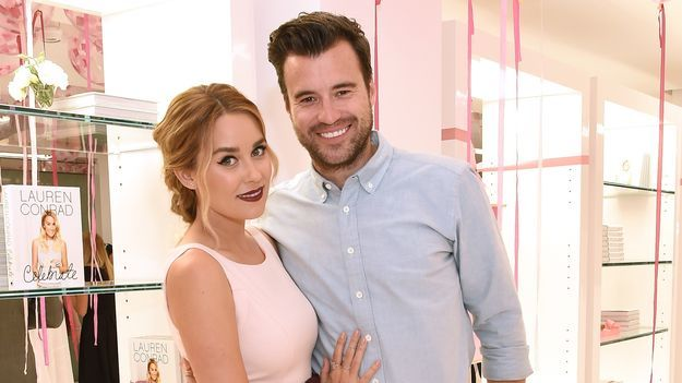 News Videos & more -  Music News - Lauren Conrad And William Tell Welcome First Child -  #MTV  #News #Music #Videos #News