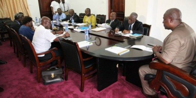 Ghana concludes most outstanding issues with IMF | Spy News Agency