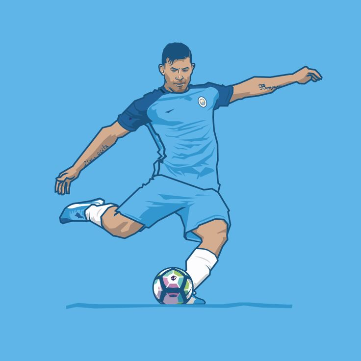 Sergio Aguero - Manchester City 2016/17
