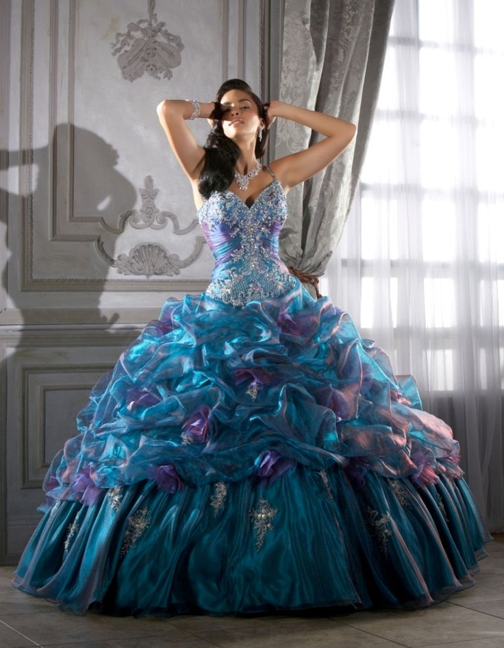 House of Wu Quinceanera Dress Style 26644