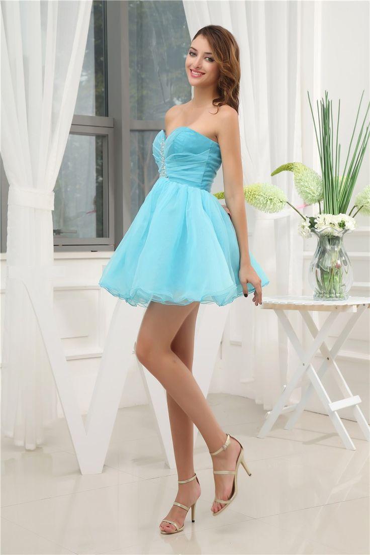 18 best 2013 Chiffon High Slit Prom Dress images on Pinterest ...