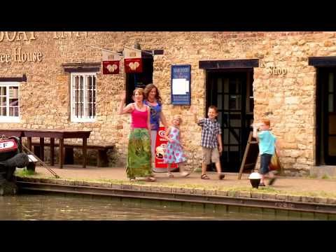 The Canal Museum | Stoke Bruerne, Northamptonshire | Canal & River Trust