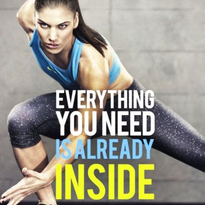 22 Images to Get You Moving—repin your heart out!