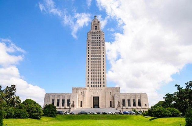 Clancy DuBos presents Da Winnas and Da Loozas of 2017's Louisiana Legislature