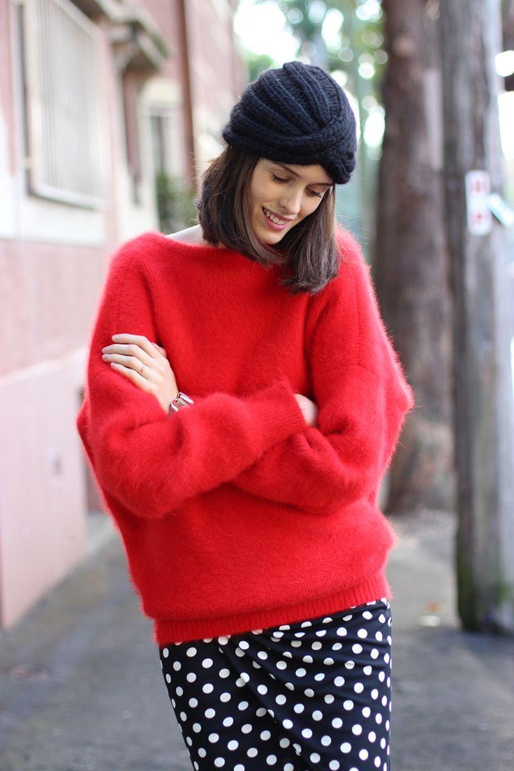 Bychill Chloe Hill In Eugenia Kim Black Knit Turban