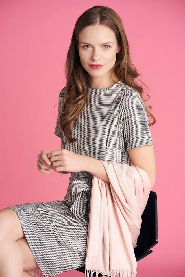 #quiosque #woman #lady #style #outfit #ootd #feminine #kobieco #womanwear #trends #inspirations #fashion #polishfashion #polishbrand #newseason #ss18