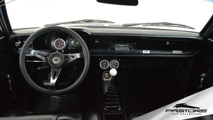 Ford Maverick GT básico 5.0 V8 à venda no GT40