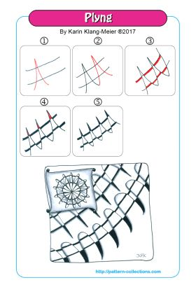 Az új minták www.pattern-collections.com - pattern-collections.com