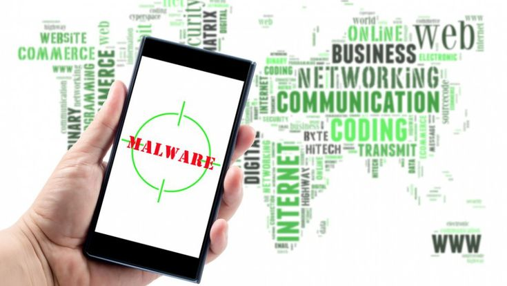A wave of nasty malware attacks locks your smartphone screen and the only way to remove it may mean you'll lose all your photos, videos and apps. Warning! Don't do anything with yo...